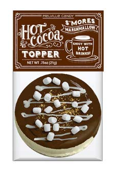 Marshmallow Smore Hot Chocolate Topper (12 ()