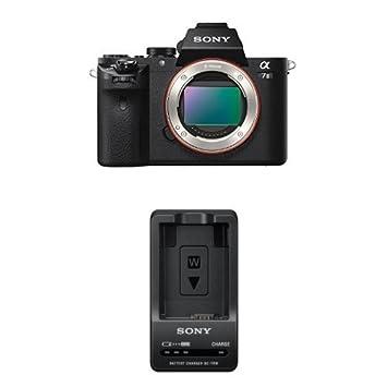 Amazon.com: Sony Alpha a7ii cámara con lentes ...