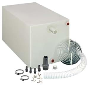 Barker Manufacturing Company 11915 15 Gal. Water Tank Kit