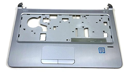 Palmrest Top Cover (HP ProBook 430 G3 Palmrest Touchpad Top Cover 826394-001)