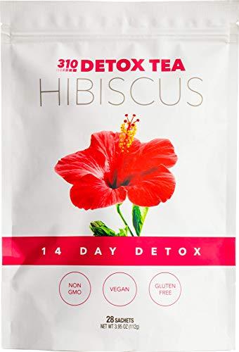 Hibiscus Tea 28 Servings