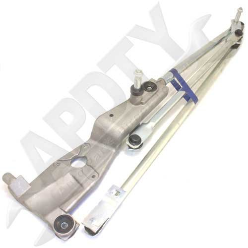 ford focus wiper transmission - 8