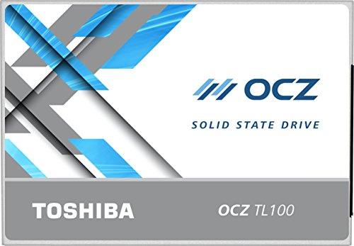 """Toshiba OCZ TL100 Series 2.5"""" SATA III 120GB SSD (TL100-25SAT3-120G)"""