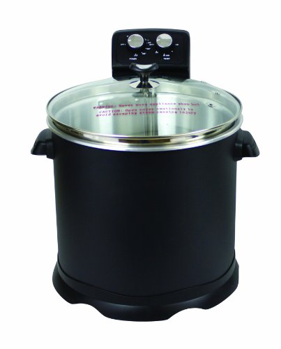 chard-edf-15-electric-turkey-fryer-for-turkey-fish-fries-and-wings-15-liter-black