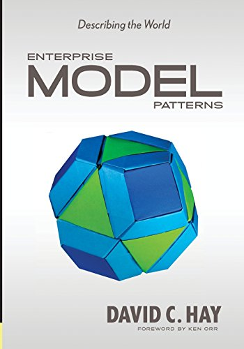 Enterprise Model Patterns: Describing the World (UML Version)