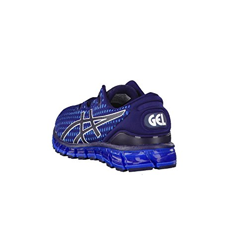 Asics Gel Quantum 360 Shift Peacoat White Directoire Blue Blau