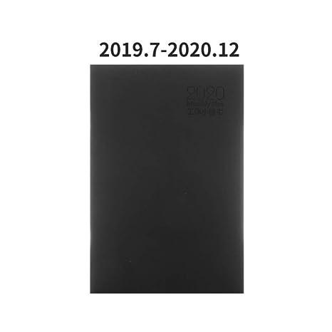 BJBCH Agenda De Agenda Para Notebooks 2019 2020 Boletín ...