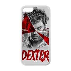 diy phone caseDexter Solid Rubber Customized Cover Case for ipod touch 4 5c-linda654diy phone case