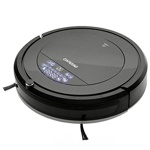 Infinuvo Hovo 780 Robotic Vacuum Cleaner Robots For Cleaning