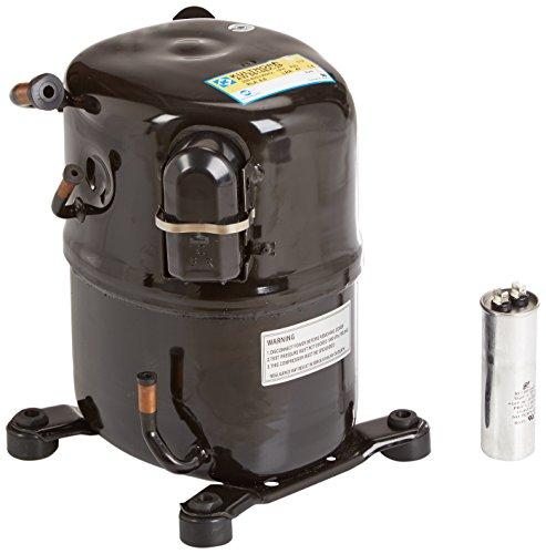 Kulthorn AW 5515EK-2 Air conditioning Compressor, Black