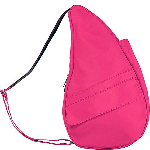 ameribag-healthy-back-bag-micro-fiber-small-updated-hot-pink