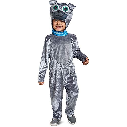 Disguise Bingo Classic Child Puppy Dog Pals Costume Child Small ()