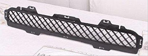 OE Replacement Hummer H3 Front Bumper Grille (Partslink Number HU1036100) (Hummer Grille compare prices)