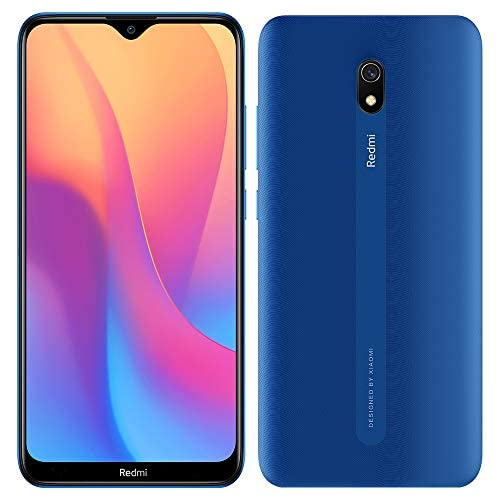 chollos oferta descuentos barato REDMI 8A 2 32GB Blue EU