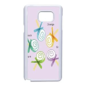 For Samsung Galaxy Note 5 - Designed With Sweet Cady