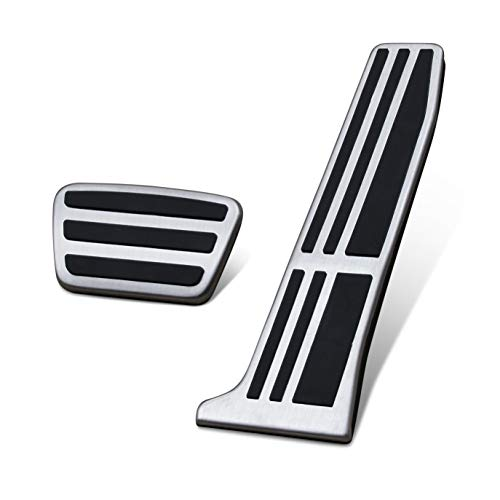 gas and brake pedal covers - 6