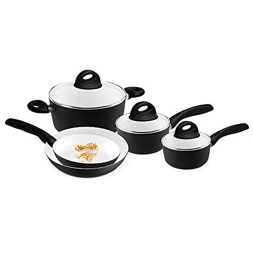 Bialetti Black Cookware - 8