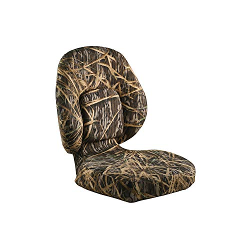 attwood Corporation Camo - Shadow Grass 98387-2 Boat Seat Camouflage Classic