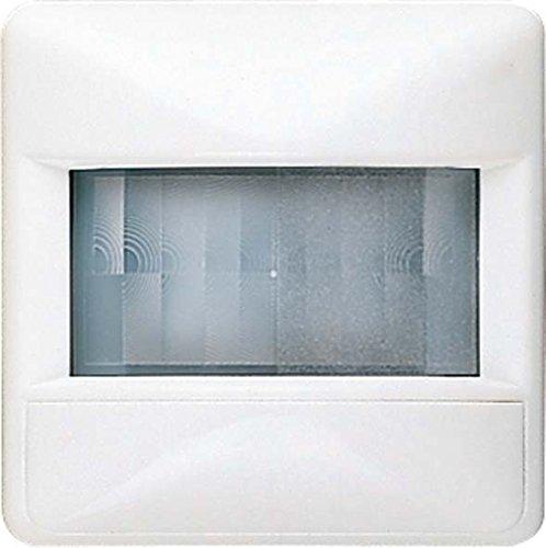 Jung knx - Detector 180 estándar knx 1,10m blanco alpino: Amazon.es: Bricolaje y herramientas