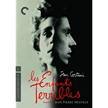 Les Enfants Terribles (The Criterion Collection) (1952)