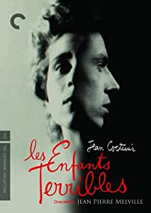 Les Enfants Terribles (The Criterion Collection)