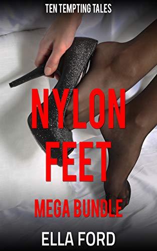 Hot Lesbian Foot Fetish