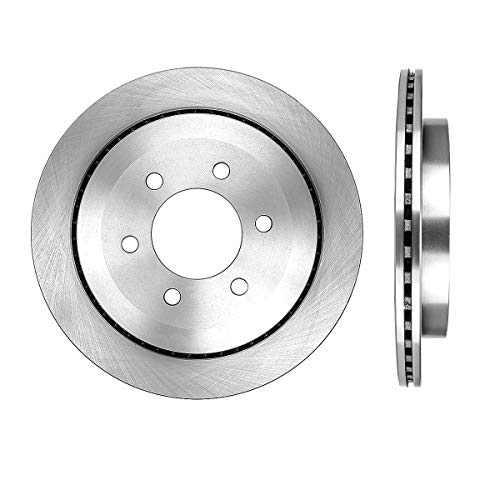 Ford King Ranch Expedition (REAR Premium Grade OE 342 mm [2] Rotors Set CK005600)