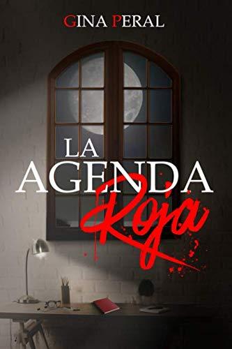 La agenda roja (Spanish Edition): Gina Peral: 9788409004430 ...