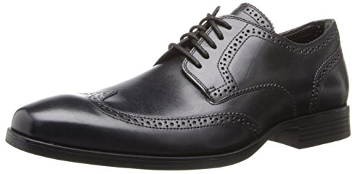 Cole Haan Men's Copley Derby Oxford,Black,11 M US