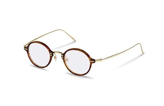 f741cbb77ae5 Amazon.com  Rodenstock R7061 B Unisex Designer Eyeglasses