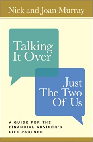 Talking It Over, Just the Two of Us: A Guide for the
