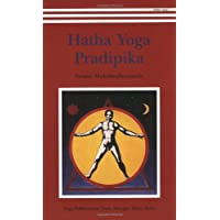 Hatha Yoga Pradipika : Light on Hatha Yoga