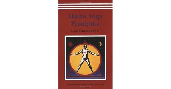 Amazon.com: Hatha Yoga Pradipika (9788185787381): Swami ...