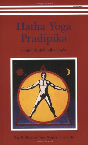 Hatha Yoga Pradipika from Brand: Bihar School of Yoga