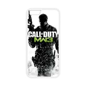 iphone6 4.7 inch Phone Case White call of duty modern VMN8106356