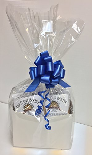 Small Gluten Free/Vegan Cookie Gift Basket - Any Occasion
