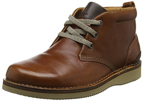 Rockport Prestige Point, Botines para Hombre Marrón - marrón (Tan)