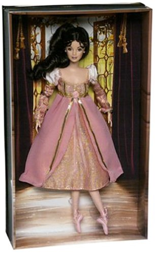(Barbie Collector - Barbie As Juliet From Shakespeare's Romeo and Juliet)