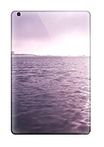 Best Protective Case For Ipad Mini(purple Twilight)