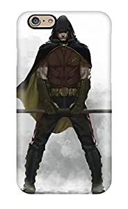 Fashionable Style Case Cover Skin For Iphone 6- Robin Arkham City