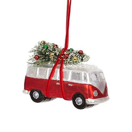 volkswagen camper van ornament - 6