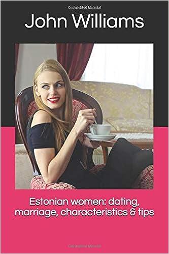 estonian women