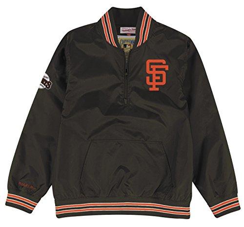 San Francisco Giants Mitchell & Ness MLB Men's