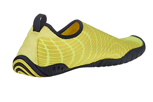 BALLOP Spider Shoes Yellow V2 Sole yellow Size: S ePaSsTJxOi