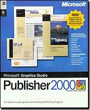 Microsoft Graphics Studio Publisher 2000