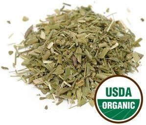 Starwest Botanicals Organic Shepherds Purse Herb, Cut C S, 4 oz