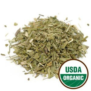 Starwest Botanicals Organic Shepherds Purse Herb, Cut C/S, 4 oz (Shepherds Purse)