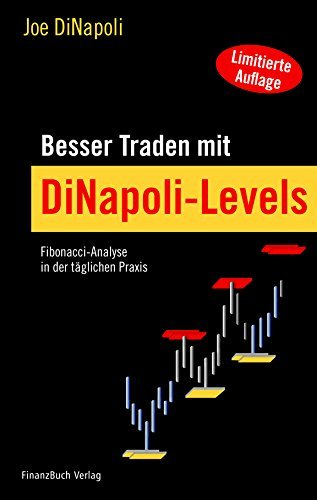 Besser Traden mit DiNapoli-Levels: Fibonacci-Analyse in der täglichen Praxis by Joe DiNapoli (2010-11-15)
