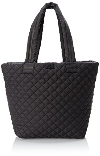 Quilted Nylon Bag: Amazon.com