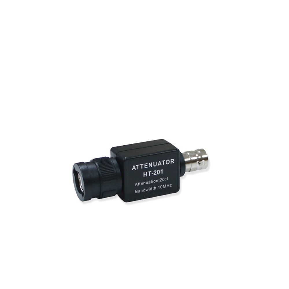 Walmeck Hantek HT201 20:1 Signal Attenuator 10MHz Bandwidth